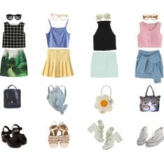 """Update!!!!"" by whovianbutterfly on Polyvore"