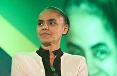 Folha certa : Marina Silva é contra o impeachment de Dilma