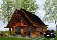 :: CASUR :: - Casas Prefabricadas Modelo Collen [más información en casasprefabricadasya.com]