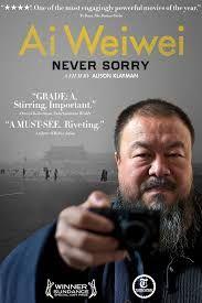Ai Weiwei [Vídeo-DVD] : never sorry / unha película de Alison Klayman