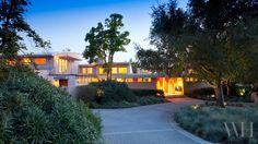 Sierra Madre Residence by Studio William Hefner
