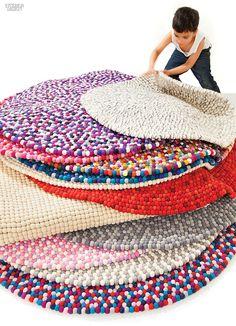 Editors' Picks: 84 New Carpets, Rugs and Tiles | Companies | Interior Design
