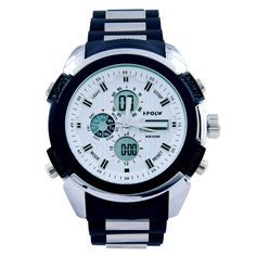 Find More Sports Watches Information about New 2015 Multi function sports watch Quartz Modern Men's Fashion Wrist Watches,High Quality watch phone,China watch manufacturers in japan Suppliers, Cheap watch champion from Fashion ---stainless steel on Aliexpress.com