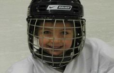 Try Hockey for Free Day Janesville, WI #Kids #Events