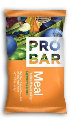 Pro Bar Meal / Pro Bar at REI #sponsored