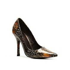 Obsession Rules Mozy Pump