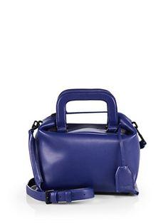 3.1 Phillip Lim - Wednesday Cosmetic Shoulder Bag
