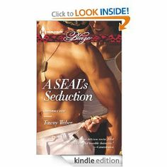 FREE!!!: A SEAL's Seduction (Harlequin Blaze) eBook: Tawny Weber: Kindle Store https://www.facebook.com/romanceaddicts