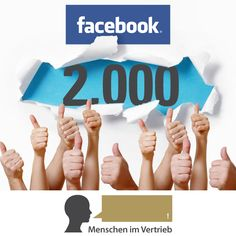 2000 Facebook Fan´s / THANK YOU Fan Page, Facebook, Social Media, Join, Places, Travel, People, Lugares, Viajes