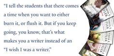 Octavia Butler, Author * The Yale Center for Dyslexia & Creativity