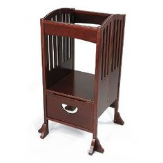 Nice Kid S Cooking Stool Even My Son Would Like It If I