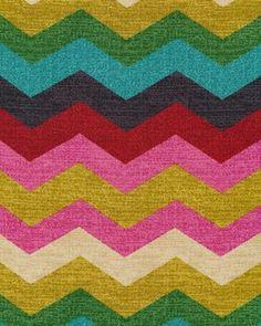 Panama Wave Fabric, Desert Flower - traditional - Upholstery Fabric - Barras Fabrics