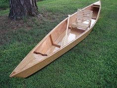 Wild Ed's Texas Outdoors: The 3 Panel Boat, Canoe or Pirogue