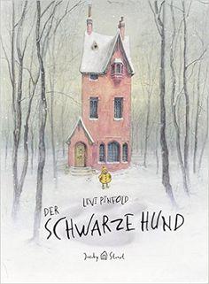 Der Schwarze Hund: Amazon.de: Levi Pinfold: Bücher