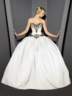 Коллекция свадебных платьев Victor Harper 2014