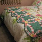 Check out our latest blog - do you prefer a handmade quilt for cover or a blanket.  www.bestquiltingplace.com
