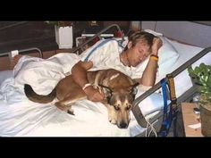 One man and his best friend: Touching film captures unbreakable bond bet...