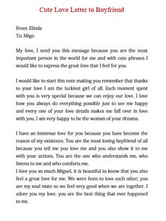 Samples of Love Letters to Boyfriend and how to make the reader melted - business template - Gift Apology Letter To Boyfriend, Birthday Letters To Boyfriend, Paragraphs For Your Boyfriend, Love Letters To Your Boyfriend, Paragraphs For Him, Boyfriend Birthday Quotes, Boyfriend Quotes, Cute Texts To Boyfriend, New Year Message For Boyfriend