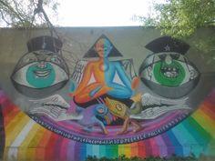 Creativitate in Timisoara