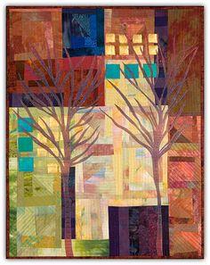 Judith Trager: Artist-Teacher-Curator --- Recent Work