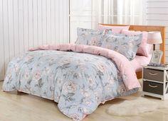 dolce mela 6pc duvet cover full queen bedding sheet set milos patra pattern dolcemela
