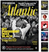 DiscountMags.com: The Atlantic 3-Yr. Magazine Subscription + Digital Download (expires on 01/29/17)