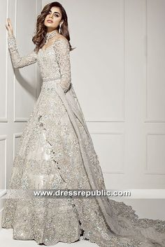 pakistani wedding dress Dress Republic Womens Wear 2019 New York, New Jersey, Texas Asian Bridal Dresses, Asian Wedding Dress, Indian Bridal Outfits, Pakistani Wedding Dresses, Indian Dresses, Bridal Gowns, Pakistani Lehenga, Bridal Lehenga, Indian Wedding Gowns
