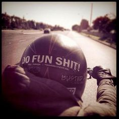 hey you... do fun shit... and take care of yourself in 14.