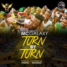 FRESH MUSIC : Mc Galaxy  Turn by Turn | Bounce It ft. Seyi Shay   Mc Galaxy a.ka. the king of New Dance in Africa Drops 2 Hot Singles Turn by Turn and Bounce it Ft Seyi Shay . This year has been an active year so far for Mc Galaxy as he Takes his music Business International. He Recently release Sekem Remix with Swizz Beatz and also launched his International label called MCG EMPIRE with his first Female Artist PRIYE JAJA a and Ghanaian Producer KUVIE. He is dedicating Turn by Turn (Produced…
