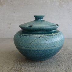 Bob and Annabel Emmert, Anthill Pottery. Australian Studio Pottery.