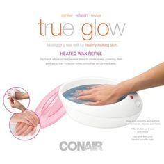Conair® Paraffin Bath Wax Refill - BedBathandBeyond.com
