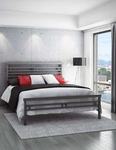 57 Meilleures Images Du Tableau Chambre Adulte Beautiful Bedrooms