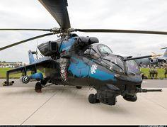 Mil Mi-24V - Czech Air Force (CZAF; Vzdušné síly Armády České republiky)