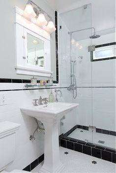... Renovation Blog: A 1920s Vintage Bungalow Bathroom Renovation