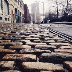 Brooklyn Bridge Park Pebble Beach .@kat_in_nyc (kat irlin) 's Instagram photos | Webstagram - the best Instagram viewer
