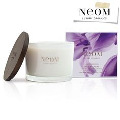 Neom Organics Competition