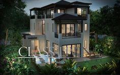 Villa for sale in Dubai, Dubai