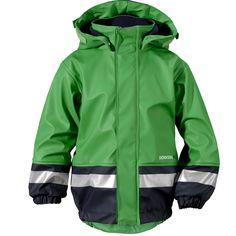 a6331de50c4 Didriksons  Galon® PU Waterproof Boardman Kid s Set – Lawn Green  120cm    130cm  ONLY