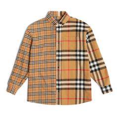 Indie Fashion, Mens Fashion, Fashion Boots, Burberry Shirts For Men, Long Sleeve Tee Shirts, Cheap Fashion, Flannel Shirt, New Outfits, Men Casual