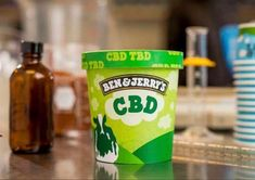 No stranger to groovy flavors, Ben & Jerry's this week unveiled its latest creation: CBD-infused ice cream. Cannabidiol (CBD), the non-psychoactive compound in cannabis and hemp products, has been making headlines for its … Ben Und Jerrys, Phish Food, Ice Cream Companies, Ice Cream Flavors, Ice Cream Maker, Food Trends, Ben And Jerrys Ice Cream, Vegan, Instagram Posts