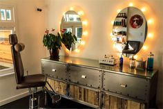 SALON TOUR: RA_ Bar Beauty in West Hollywood - Salon & Spa Tours - Salon Today