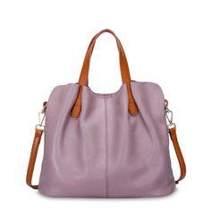Luxury Women bag Women's leather bags brands famous designer women's shoulder bags leather bolsa feminina women large handbags