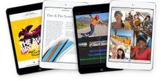 iPad Air Collection. No Gold.