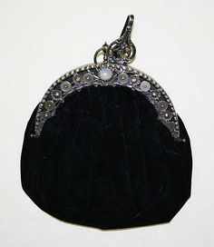 vintagesusie & wings: Still Going On About Vintage Purses...