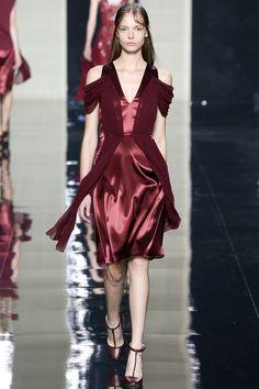 Christopher Kane printemps-été 2015 #mode #fashion