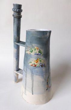 @beccyridsdel ceramics - York Open Studios