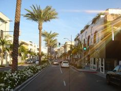 Beverly Hills- Places to See Before I Die...
