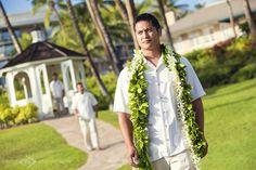 Weddings at Hilton Waikoloa Village. Photo by Fletch Photography.