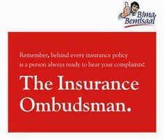 Insurance Ombudsman | Insurance Blog