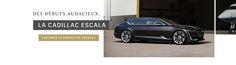 Cadillac Canada   voitures de luxe, VUS et multisegments